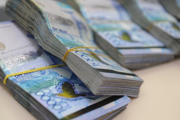 Инвестиции вфинансово-страховой сектор сократились сразу на12%