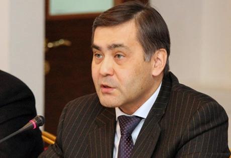 Секретарем Совбеза стал Нурлан Ермекбаев