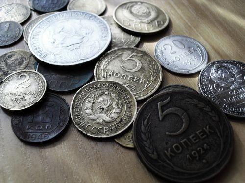 Самые дорогие монеты времен СССР