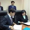Даму и акимат Актюбинской области подписали меморандумы на 900 млн тенге