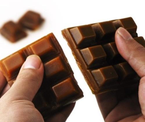 Шоколад Казахстана привлекательнее, чем нефть