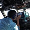 Cпасатели не смогли найти обломки пропавшего Boeing