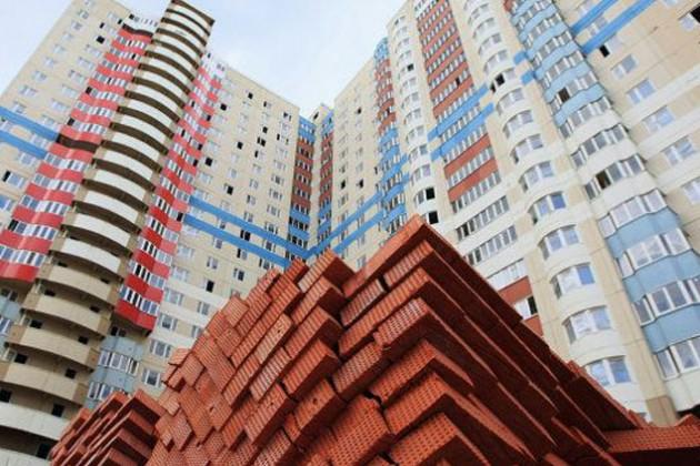 Застройщики задают оптимизм рынку жилья в РК