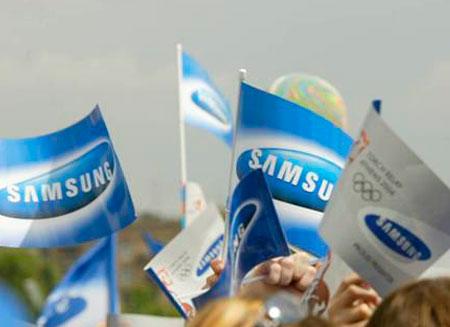 Samsung объявила о рекордной прибыли