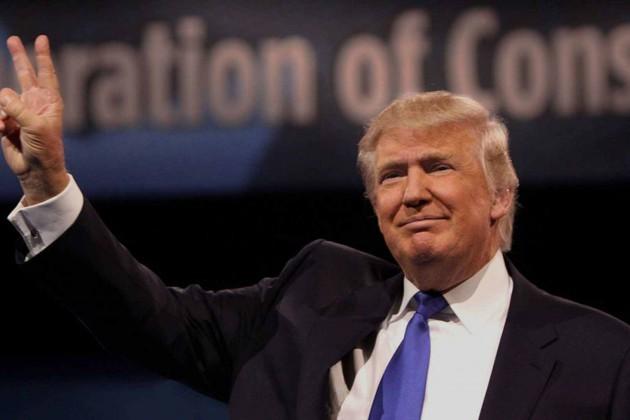 Дональд Трамп опроверг деловые связи сРоссией