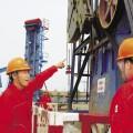 Китай нарастил импорт нефти до рекорда