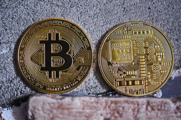 Bitcoin в ступоре перед запуском блокчейна Telegram
