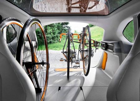 BMW: велики поедут с комфортом