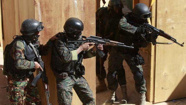 Какие меры примут после терактов в Казахстане?
