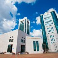 Мажилис одобрил законопроект о приостановлении норм Земельного кодекса