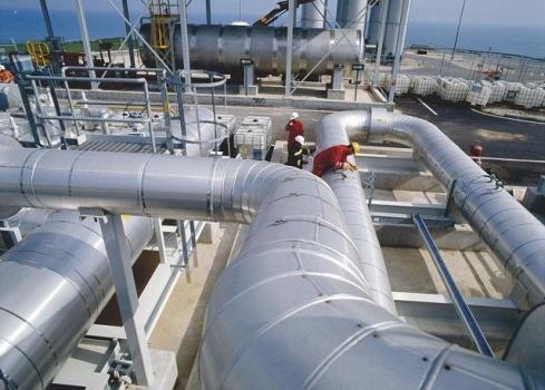 Украина хочет возобновить транзит нефти из Казахстана