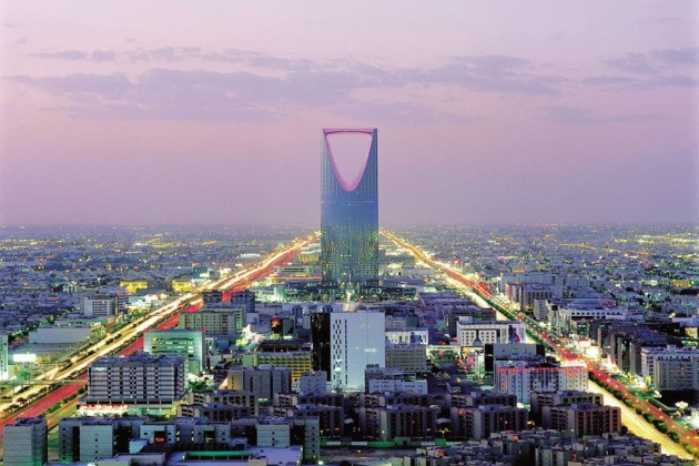 Саудовская Аравия планирует разрешить оборот криптовалют