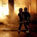 Из-за пожара на руднике Казцинка эвакуировано более 120 человек