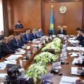 ВШымкенте обсудили вопросы профилактики правонарушений