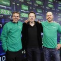 Илон Маск с кузенами выкупят 80% эмиссии SolarCity