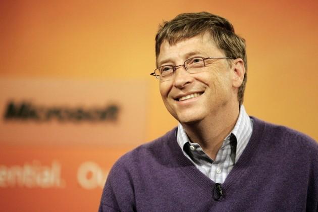 Билл Гейтс назвал ошибкой создание комбинации Ctrl-Alt-Delete