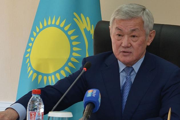 Бердыбек Сапарбаев упрекнул своих подчиненных