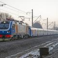 Расписание пассажирских поездов в Астане временно изменят