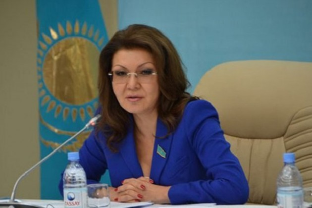 Назарбаева предложила уменьшить площади арендных квартир