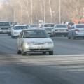 В Алматы с весны запретят парковаться вдоль Абая