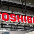 Toshiba впервые за4года получила чистую прибыль