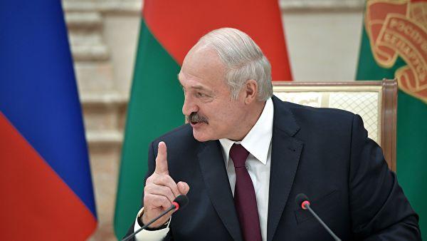 Александр Лукашенко не видит рубль в качестве единой с Россией валюты