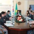 В Актобе планируют наладить производство медоборудования