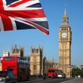 Деловая активность в Британии росла в августе рекордно быстро
