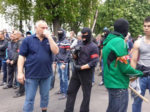 Казахстан призывает Украину отказаться от насилия