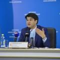 Куандыку Бишимбаеву вочередной раз продлили арест