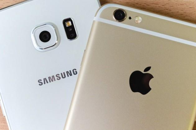 Samsung обязали выплатить Apple $539млн