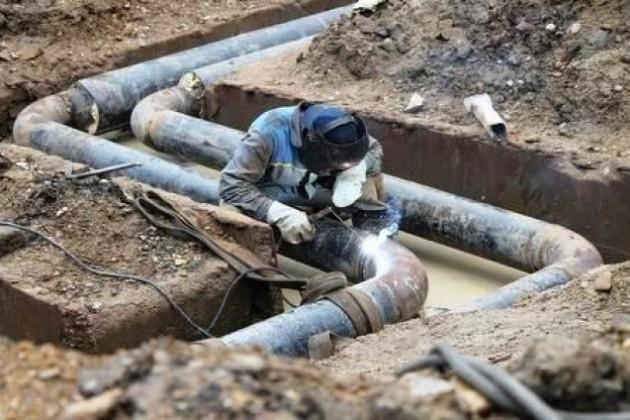 На реконструкцию теплосетей Семея выделено более 1,7 млрд тенге