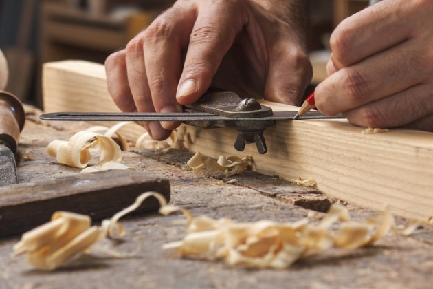 Мебельная промышленность наращивает производство