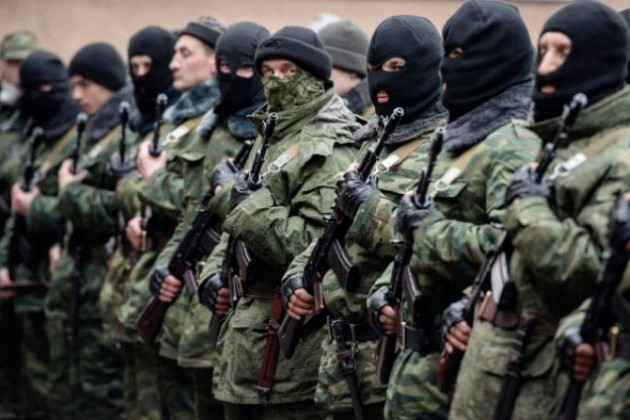Газотранспортную систему Украины взяли под охрану