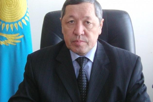 Сменился замакима Актюбинской области