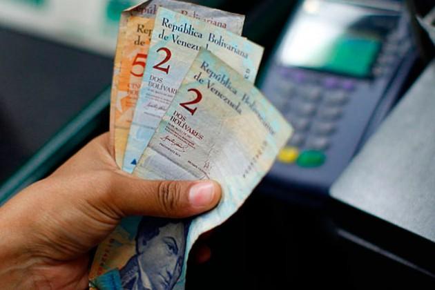 49% составила инфляция за год в Венесуэле