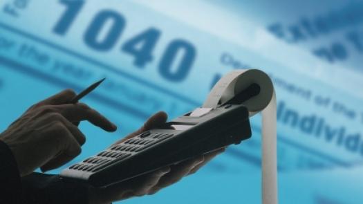 Как совершенствуют налоговое администрирование