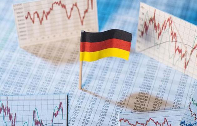 Германия может столкнуться с дефицитом бюджета