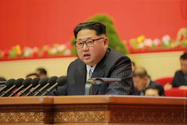 КНДР признала факт ядерного испытания