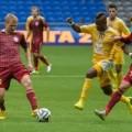 «Актобе» и «Астана» победителя не выявили