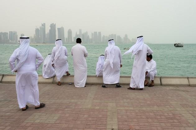 Арабские государства готовят список требований кКатару