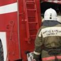 В Алматы 127 человек эвакуировали из-за пожара
