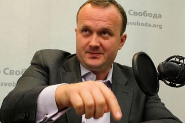 Украина хочет отсудить у РФ активы бывшего СССР