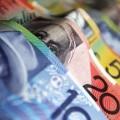 Мировые валютные резервы упали на $266млрд