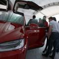 ВГермании каждый владелец Tesla Model Sвернет вбюджет 4тыс.евро