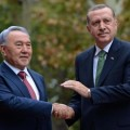 Астана иАнкара обсудили вопросы двустороннего сотрудничества
