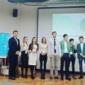 Молодые новаторы представили проекты всфере защиты окружающей среды