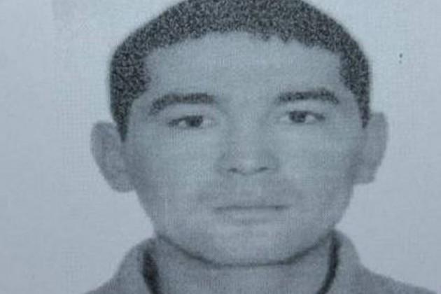 У подозреваемого в массовом убийстве был поддельный паспорт
