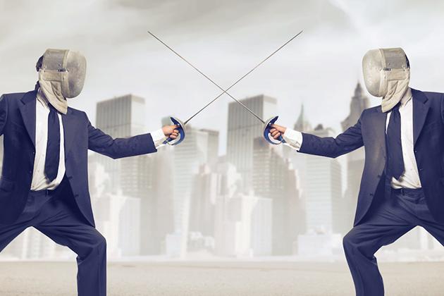 Как разрешить тупиковые ситуации между участниками компании