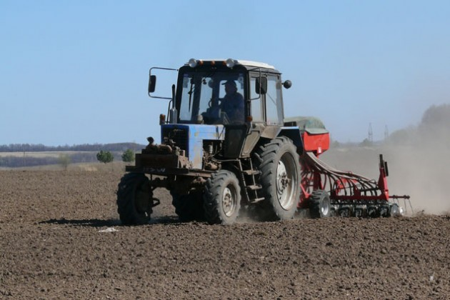 На весенне-полевые работы выделят 97 млрд тенге